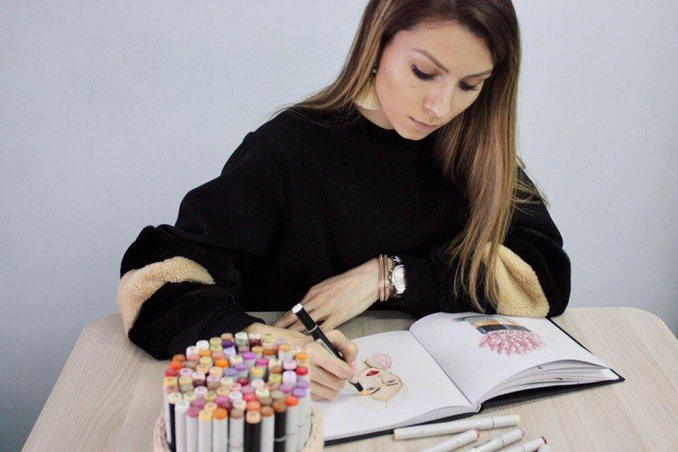 преподаватели cleverstudia, художники спб, иллюстрация, скетчинг